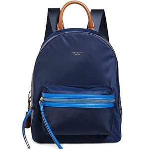 Women's Perry Nylon Colorblock Backpack